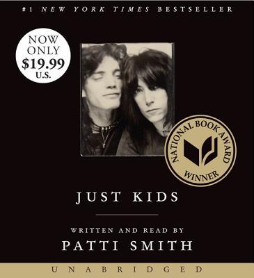 [CD] Just Kids By Smith, Patti/ Smith, Patti (NRT)